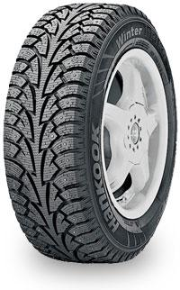 Winter i*pike (W409) Tires